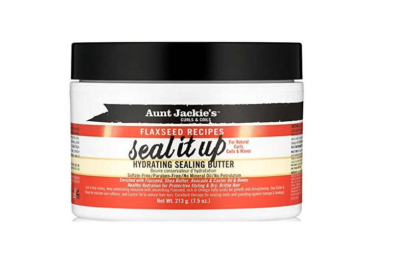 Why you should use hair butters